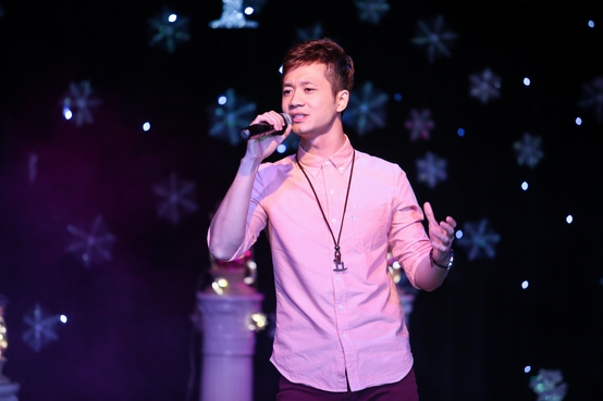 Quốc Huy Thevoi